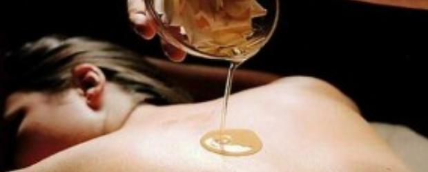 Mørkøv bio tillægsplade thai massage