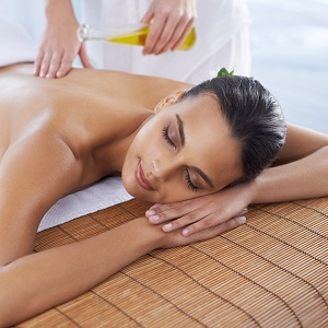 Massage Relaxant Dos  (promo massage)