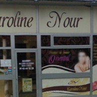 Spa Pariscaroline-nour (Paris 12eme)