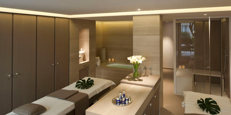 spa le bristol by la prairie 75008 paris 8eme