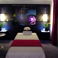 Spa Parisrelax-room-marriott-renaissance-arc-de-triomphe (Paris 17eme)