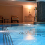 Spa Parishotel-esprit-saint-germain (Paris 6eme)