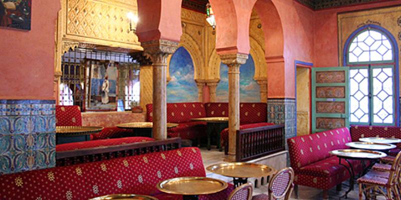 Mosquee de paris 75005 paris 5eme - Mosquee de paris salon de the horaires ...