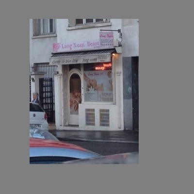 Spa Parislang-xuan (Paris 16eme)