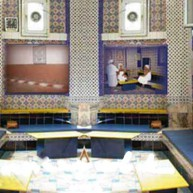 Hammam Parisbains-maures (Paris 18eme)