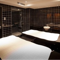 Hammam Parisplatine-hotel-spa-by-omnisens (Paris)