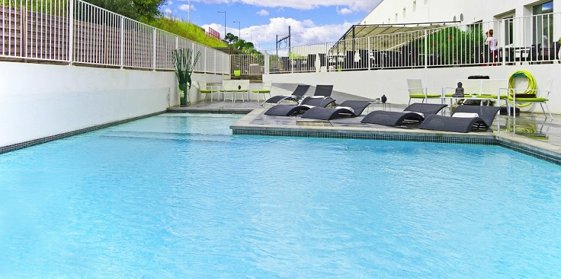 spa easy spa concept montpellier hotel kyriad prestige .