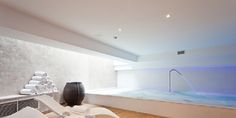 hotel spa cannes:
