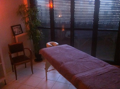 Spa Parisarabesque-massages (Paris)
