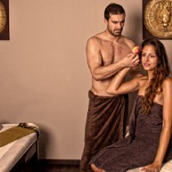 Spa Parislok-siam-spa-alesia (Paris)