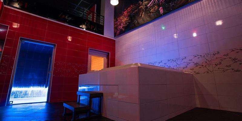 Spa Avenue Saint Quentin : spa avenue 02100 saint quentin ~ Dailycaller-alerts.com Idées de Décoration
