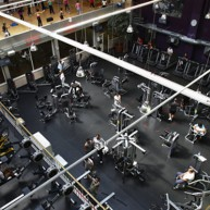 Spa Parisclub-med-gym-maillot (Paris 17eme)