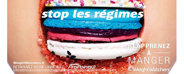 Régime Weight Watchers