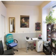 Spa Parisesthetique-marie-jeanne (Paris 18ème)