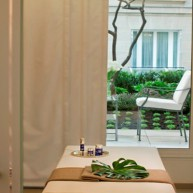 Spa Parisspa-le-bristol-by-la-prairie (Paris 8eme)