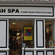 Spa Parislush (Paris 4eme)