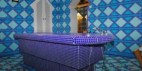 hammam l 39 argan 60740 saint maximin. Black Bedroom Furniture Sets. Home Design Ideas