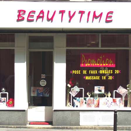 Spa Parisbeautytime (Paris 9eme)