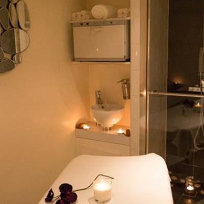 Spa Parisaromes-sens (Paris 17eme)