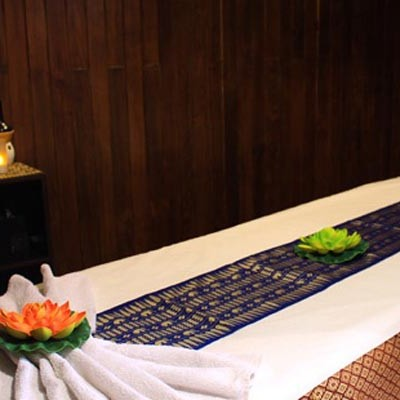 Spa Parisorchidee-thai-beaute (Paris 9eme)