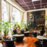 Hammam Pariszen-thai-spa (Paris 15eme)