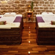 Spa Parisbaan-kheo (Paris 15eme)