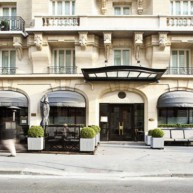 Spa Parishotel-montalembert (Paris 7eme)