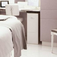 Spa Parishotel-plaza-athenee (Paris 8eme)