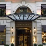 Spa Parishotel-sofitel-paris-le-faubourg (Paris 8eme)